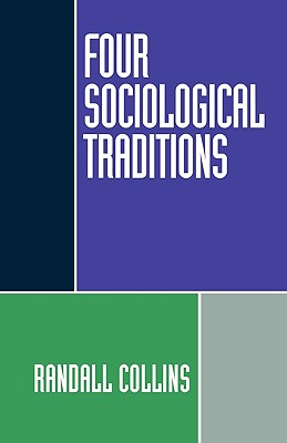9780195082081-Four-Sociological-Traditions