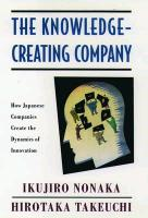 9780195092691-The-Knowledge-Creating-Company