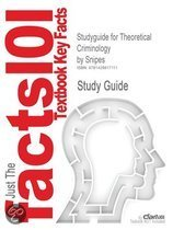 9780195142020-Studyguide-for-Theoretical-Criminology-by-Snipes-ISBN-9780195142020