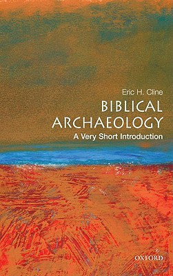 9780195342635-Biblical-Archaeology-A-Very-Short-Introduction