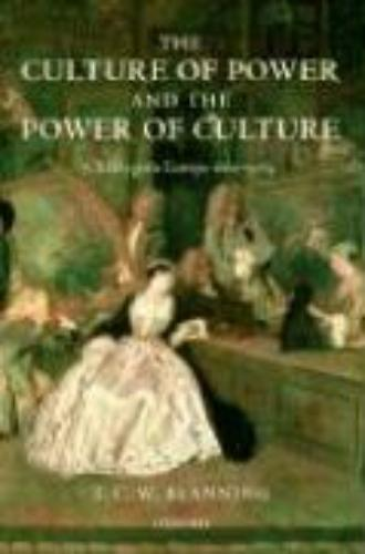 9780198227458-Cult-Of-Power--Power-Culture-C
