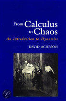 From Calculus To Chaos P