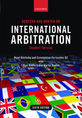 9780198714255-Redfern-and-Hunter-on-International-Arbitration