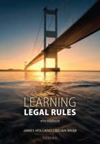 9780198728436-Learning-Legal-Rules