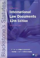 9780198736097-Blackstones-International-Law-Documents