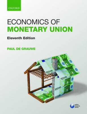 9780198739876-Economics-of-Monetary-Union