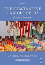 9780198749950-Substantive-Law-of-the-EU