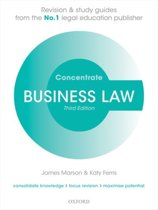 9780198759126-Business-Law-Concentrate-Law-Revision-and-Study-Guide