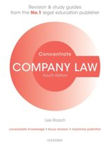 9780198759133-Company-Law-Concentrate-Law-Revision-and-Study-Guide