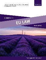 9780198790976-Complete-EU-Law