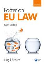 9780198794608-Foster-on-EU-Law