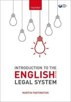 9780198802488-Introduction-to-the-English-Legal-System-2017-2018
