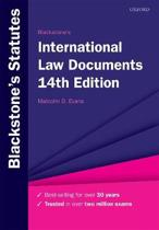 9780198838784-Blackstones-International-Law-Documents
