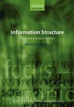 9780199262595-Information-Structure