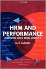 9780199273911-HRM-and-Performance