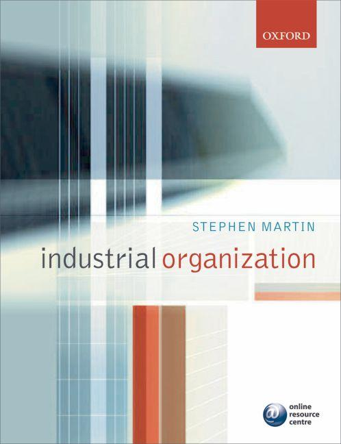 9780199291199-Industrial-Organization-in-Context