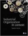 Industrial Organization In Context P