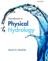 9780199296842-Introduction-to-Physical-Hydrology