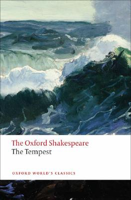Shakespeare:tempest Owcn:ncs P