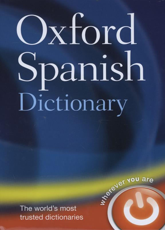 9780199543403-Oxford-Spanish-Dictionary-4e-C