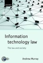 9780199548422-Information-Technology-Law