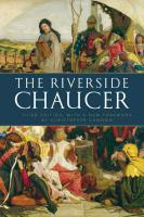 9780199552092-The-Riverside-Chaucer