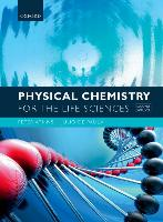 Physical Chemistry For Life Sci 2e P