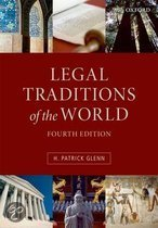 9780199580804-Legal-Traditions-Of-The-World-4e-P