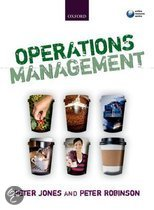 Operations Management P