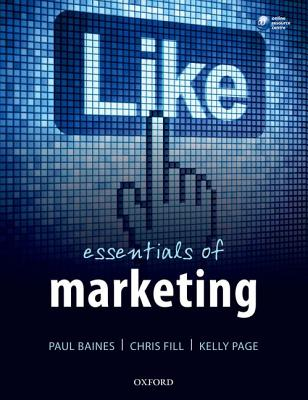 Essentials of Marketing P