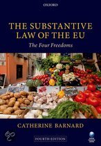 9780199670765-The-Substantive-Law-of-the-EU