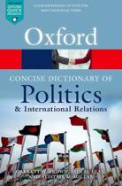 9780199670840-The-Concise-Oxford-Dictionary-of-Politics-and-International-Relations
