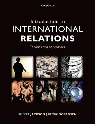 Introduct International Relations 5E P