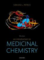 9780199697397-An-Introduction-to-Medicinal-Chemistry