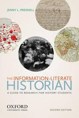 9780199926046-The-Information-Literate-Historian