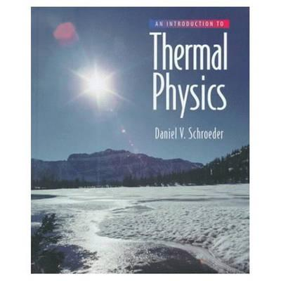 9780201380279-Studyguide-for-Introduction-to-Thermal-Physics-by-Schroeder-Daniel-V.-ISBN-9780201380279