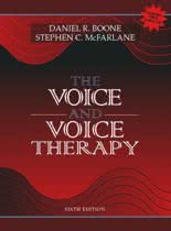 9780205308439-The-Voice-and-Voice-Therapy-With-Free-Audio-Cd