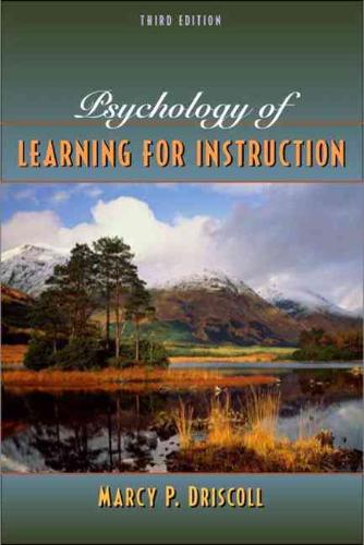 9780205375196-Psychology-Of-Learning-For-Instruction