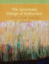 9780205585564-The-Systematic-Design-of-Instruction