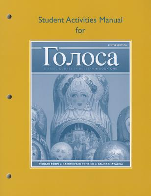 9780205748761-Student-Activities-Manual-For-Golosa