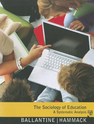 9780205800919-The-Sociology-Of-Education