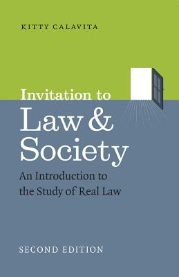 9780226296586-Invitation-to-Law-and-Society-Second-Edition