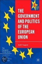 9780230000025-The-Government-And-Politics-Of-The-European-Union