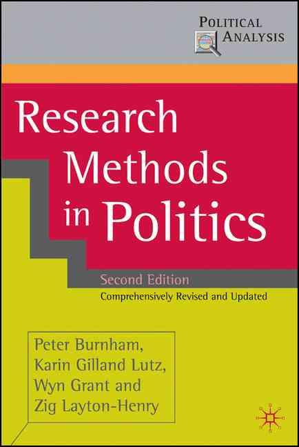 9780230019850-Research-Methods-in-Politics