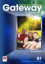 9780230473119-Gateway-B1-students-book-premium-pack