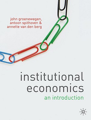 9780230550742-Institutional-Economics