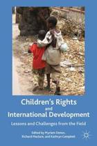 9780230606821-ChildrenS-Rights-And-International-Development