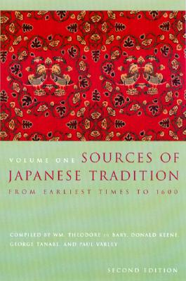 9780231121392-Sources-Of-Japanese-Traditions