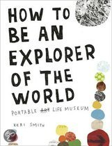 9780241953884-How-To-Be-An-Explorer-Of-The-World