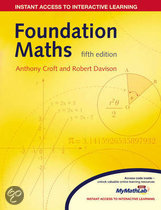 9780273730767-Foundation-Mathematics-Pack